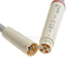 2X Woodpecker Dental Ultrasonic Scaler LED Fiber Optic Detachable Handpiece