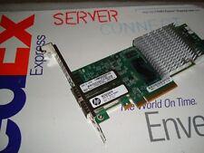 593717-b21 593742-001 QLE3242-HP HP NC523SFP 10GB 2P ADAPTER 593715-001