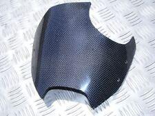 Yamaha MT03 Carbon Windschutz Scheibe Cockpitverkleidung mit Haltesatz MT 03