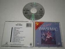 YMA SUMAC/THE SPELL OF YMA SUMAC(PAIR/PCD-1172)CD ALBUM
