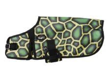 """Tough 1 600 Denier Turtle Print Dog Blanket Size X Large (24-27"""")"""