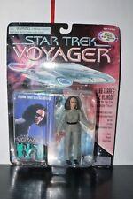 VINTAGE 1996 Star Trek Voyager B'Elanna Torres KLINGON Figure PLAYMATES MOC