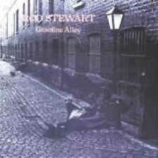 ROD STEWART Gasoline Alley CD BRAND NEW Remastered