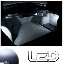 POLO 4 IV 9n Volkswagen - 1  Ampoule LED blanc Eclairage Bagage Coffre Trunk