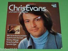 Chris Evans und sein Orchester - Audi ton LP