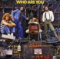 THE WHO - Who Are You      - CD NEU