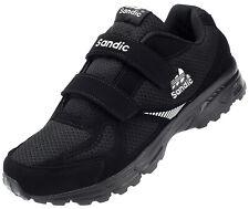 Herren Schuhe Trekking Schnürschuhe Sportschuhe Laufschuhe Bequeme Gr 41-46 NEU