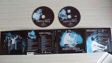 CD + DVD ALBUM DIGIPACK LIVE IN MARCIAC ROBERTO FONSECA 7 TITRES + 10 T. 2010