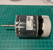 Genteq Eon Motor 1HP HD01 E338178 805VJW 5SME39SL TRANE AC D344717P05 MOD02187