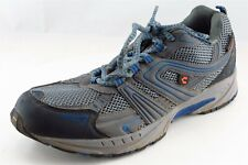 Charly  Running Shoes Gray Synthetic Women9.5Medium (B, M)