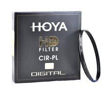 Hoya HD High Definition 72mm Circular Polarizer Filter, London