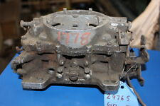 1960 389 Pontiac Carter AFB 2976S 335 HP automatic Carburetor 4 bbl 2976 s sa