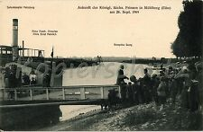 Ansichtskarten vor 1914 aus Brandenburg