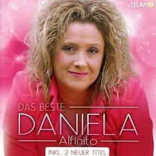 DANIELA ALFINITO Das Beste (2016)  CD  NEU & OVP