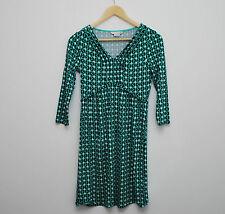 Boden Viscose 3/4 Sleeve Regular Tops & Shirts for Women