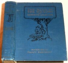 1926 WIND IN THE WILLOWS by Kenneth Grahame ; Highfields Camp Union Maine