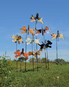 Petite Dog Wind Spinners by Premier Design