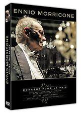 ENNIO MORRICONE - CONCERT POUR LA PAIX: LIVE IN VENICE (2007) (DVD)