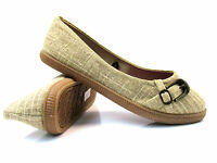 Ladies Womens Blowfish Casual Flat Smart Office Work Pumps Ballerina Shoes Size