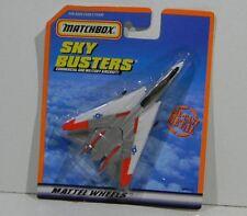 Matchbox Sky Busters Plane F14 Tomcat