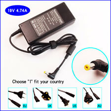 Laptop AC Power Adapter Charger for Acer TravelMate 5520-6A1G08Mi