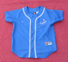 Nike Los Angeles Dodgers Lo Duca #16 Jersey Size Youth Small.
