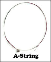 Violin Fiddle Steel String A-2 High Quality String for Violin in 3/4, 4/4 Size