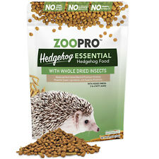 ZooPro Hedgehog Essential (5.25 lb.) - Nutritionally Balanced High-Protein Food