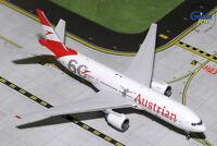 Gemini Jets 1:400 Austrian Airlines Boeing 777-200ER OE-LPF GJAUA1814 IN STOCK