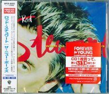 ROD STEWART-WHEN WE WERE THE NEW BOYS-JAPAN CD C94