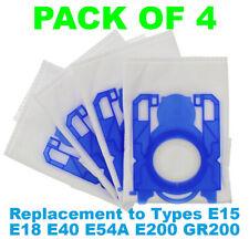 Pour adapter ELECTROLUX ultra silencieux z3362 /> z3374 filtre pour aspirateur