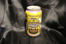 Ks - High Noon Saloon & Brewery - Tonganoxie Honey Wheat - 12oz empty Beer Can