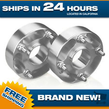 "4x110 Honda ATV Wheel Spacers 4 lugs for Rancher TRX Foreman 1.5"" 4x4 Front Rear"