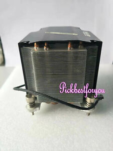 for DELL PRECISION T5600 T7600 T7810 T7910 CPU Heatsink with Fan 06G1DT M842C QL