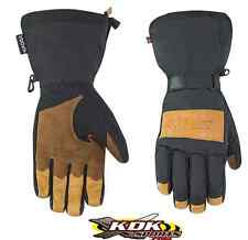 SKI-DOO UTILITY SNOWMOBILE GLOVES 446287