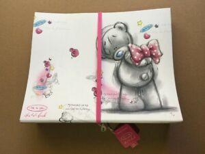 ~ ME TO YOU ~Tatty Teddy ~Sketchbook ~ File Folder/ Organiser ~ NEW ~