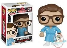 POP Movies: Rocky Horror Picture Show Brad Majors by Funko