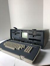 Vintage Osborne 01 Computer Powers On Untested OCC1 CLEAN