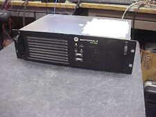 Motorola XPR8300 UHF Repeater 45watt DMR/Analog-Wide-Narrow450-512mhz