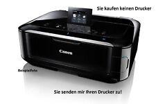 """Canon Drucker MG5350 """" Wartung Ihres Druckers durchführen """""""