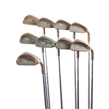 Ping Eye2 Beryllium Copper Iron Set 3-PW,SW Stiff Flex Steel RH