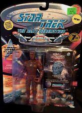 Star Trek Next Generation Lt. COMMANDER LAFORGE  Action Figure  1994