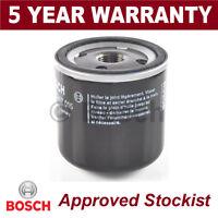 Bosch Oil Filter P7005 F026407005