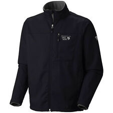 MOUNTAIN HARDWEAR: MEN'S BLACK ANDROID ll JACKET (L) WITH TAGS