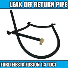 FUEL INJECTOR LEAK OFF RETURN PIPE For Ford FIESTA FUSION 1.4 TDCI 2S6Q9K022AD