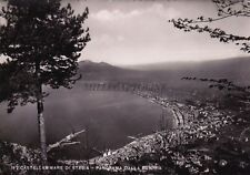 CASTELLAMMARE DI STABIA - Panorama dalla Funivia