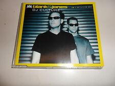 CD Blank & Jones – dj culture