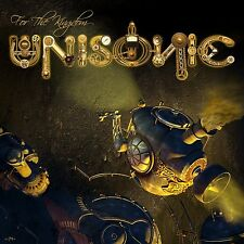 UNISONIC - FOR THE KINGDOM (EP)  VINYL SINGLE NEU