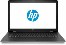 Portátil HP notebook 17-bs002ns plata