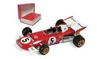 IXO SF07/71 Ferrari 312B2 German GP 1971 - Mario Andretti 1/43 Scale